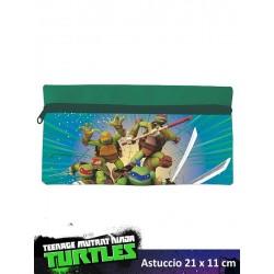 Astuccio Turtles 12 pezzi