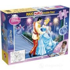 Maxi Puzzle Cenerentola 35 pcs
