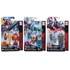 Transformers Gen Prime