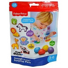 Fisher Price Dough Dots