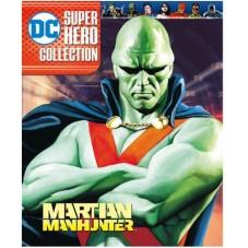Martian Manhunter DC