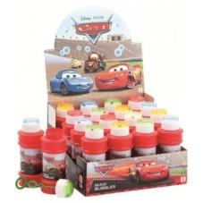 Maxi Bubbles Cars