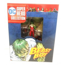 DC Beast Boy