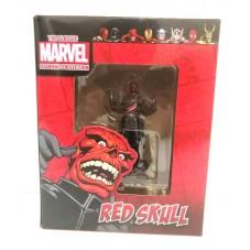 Dc Red Skull