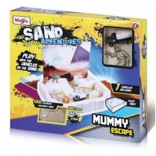 Maisto Sand Adventures Mummy