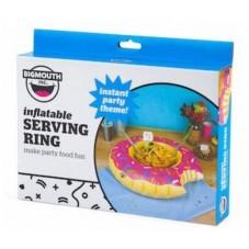 Serving Ring