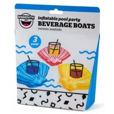 Beverage Summer Seashells