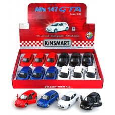 Kinsmart Alfa 147 GTA