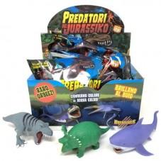 Predatori del Jurassiko