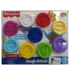 Fisher Price Dough Giftset