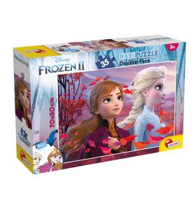 Maxy Puzzle Frozen II 35 pcs