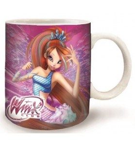 Tazza Winx 9x10,5 cm