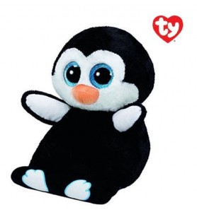 Ty Holder Pinguino 32 cm