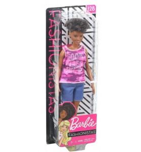 Barbie Fashionistas 128