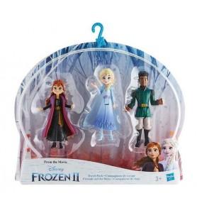 Frozen 2 Anna and Mattias