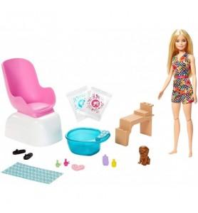 Barbie Manicure GHN07