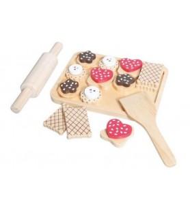 Beeboo Baking Set 25pcs...