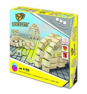 Docklets Architecture Set...