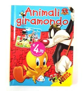 Animali Giramondo