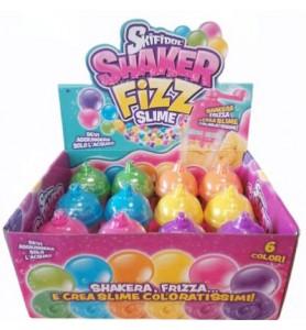 Skifidol Shaker Fizz Slime