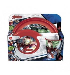 Avengers Set 3 Pz