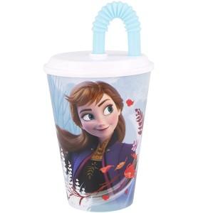 Frozen II bicchiere con...