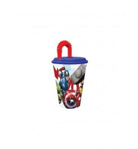 Avengers Bicchiere con...