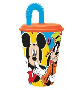 Mickey Bicchiere con...