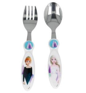Frozen II Set 2 Posate in...