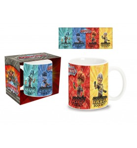 Gormiti Mug Tazza in Ceramica