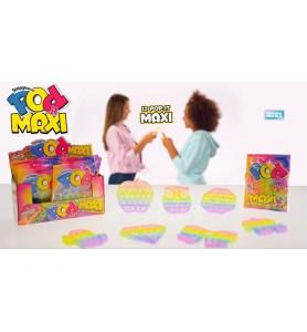 Maxi Pop It Shokkybands