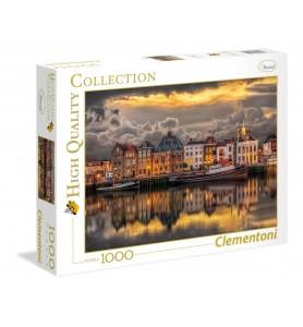 Puzzle Clementoni Dutch...