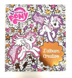 My Little Pony Album Creativo