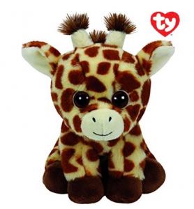 Ty Peluche Giraffa Occhi...