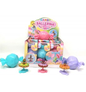 Candy Ballerina Magiche...