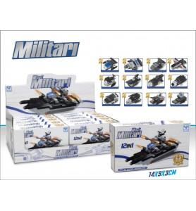 Costruzioni Navi Militari