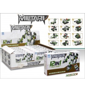 Costruzioni Militari