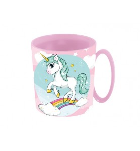 Unicorno Tazza PP ml 350...