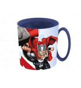 Avengers Tazza PP ml 350...